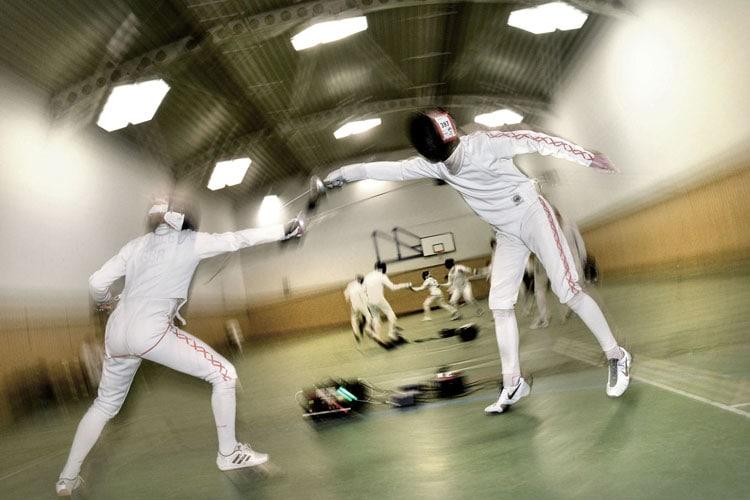 Health & Fitness Photographer - Photography Agency